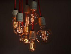 lampadina vintage edison